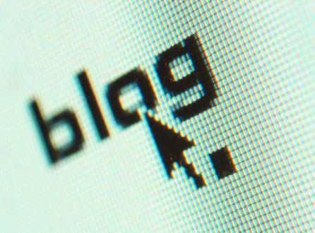 Blog interno ad un sito di e-commerce