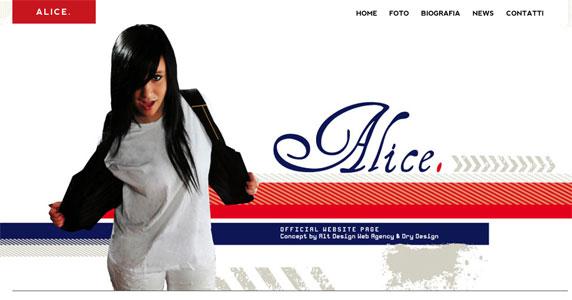 Portfolio: Alice Music