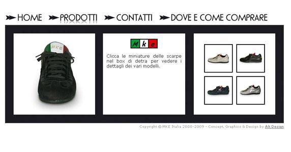 Portfolio: Mke Italia