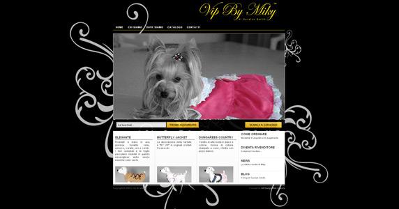 Portfolio: Vip by Miky